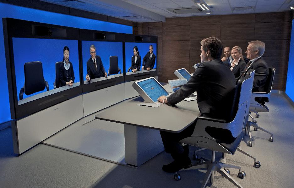 Group Zoom Meeting
