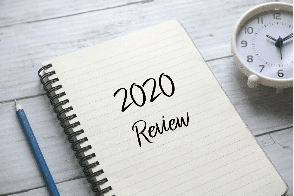 2020 reviews