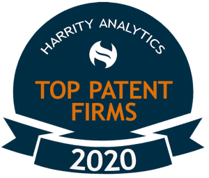 Top Patent Firm 2020