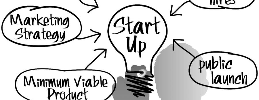 Protecting Start-Up IP